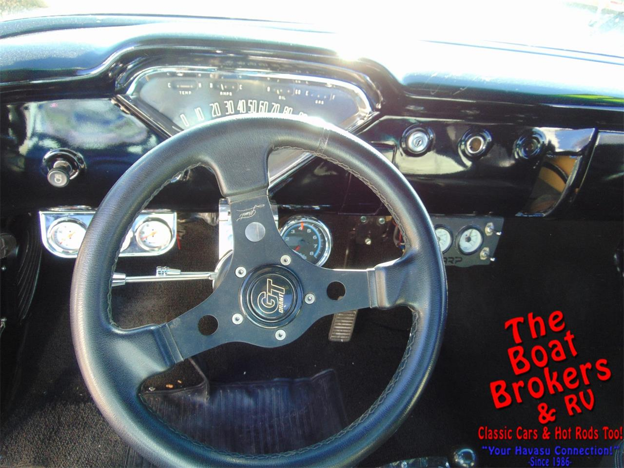 Large Picture of 1959 Chevrolet Apache located in Lake Havasu Arizona Offered by The Boat Brokers - PDDI