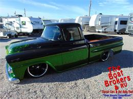 Picture of 1959 Chevrolet Apache - $36,900.00 Offered by The Boat Brokers - PDDI