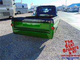 Picture of 1959 Chevrolet Apache located in Lake Havasu Arizona - $36,900.00 Offered by The Boat Brokers - PDDI