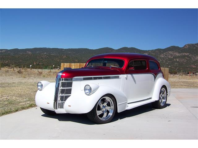Picture of Classic '37 Chieftain located in Canon City Colorado - $39,000.00 Offered by a Private Seller - PDDQ
