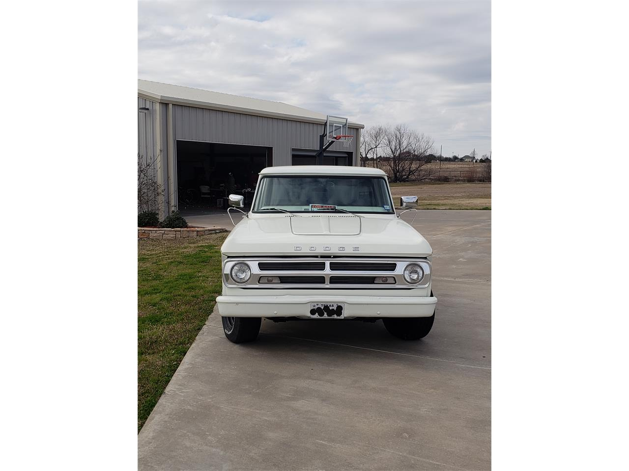 Large Picture of '70 Dodge D100 - PDDT
