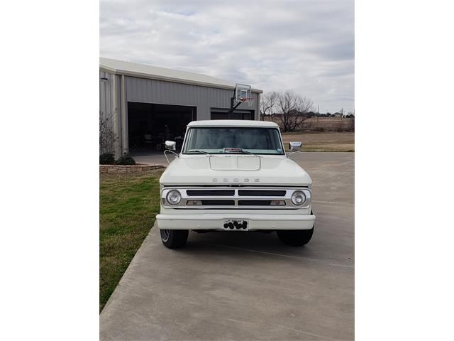 Picture of Classic 1970 D100 - $10,500.00 Offered by a Private Seller - PDDT