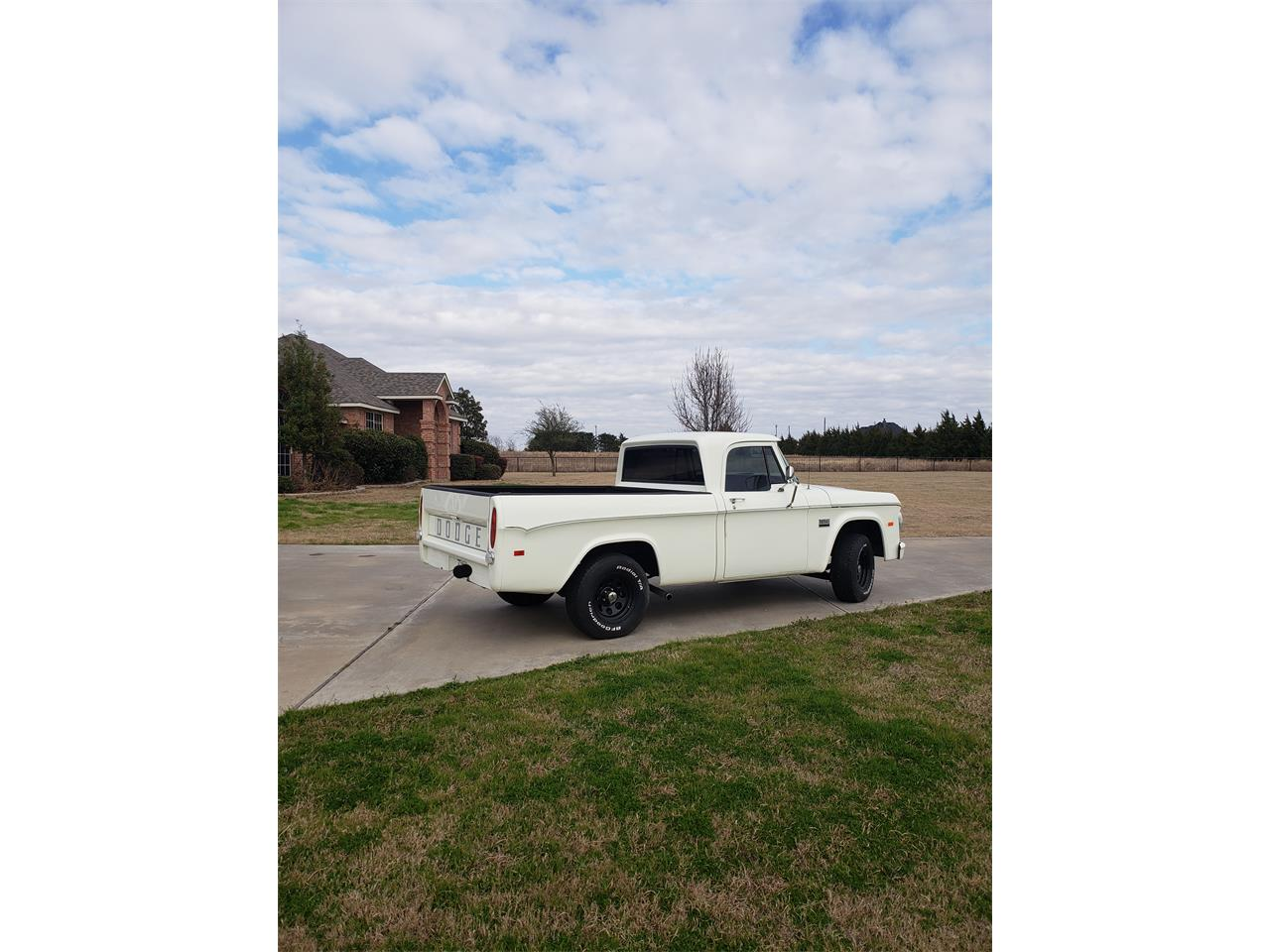 Large Picture of Classic 1970 Dodge D100 - $10,500.00 Offered by a Private Seller - PDDT