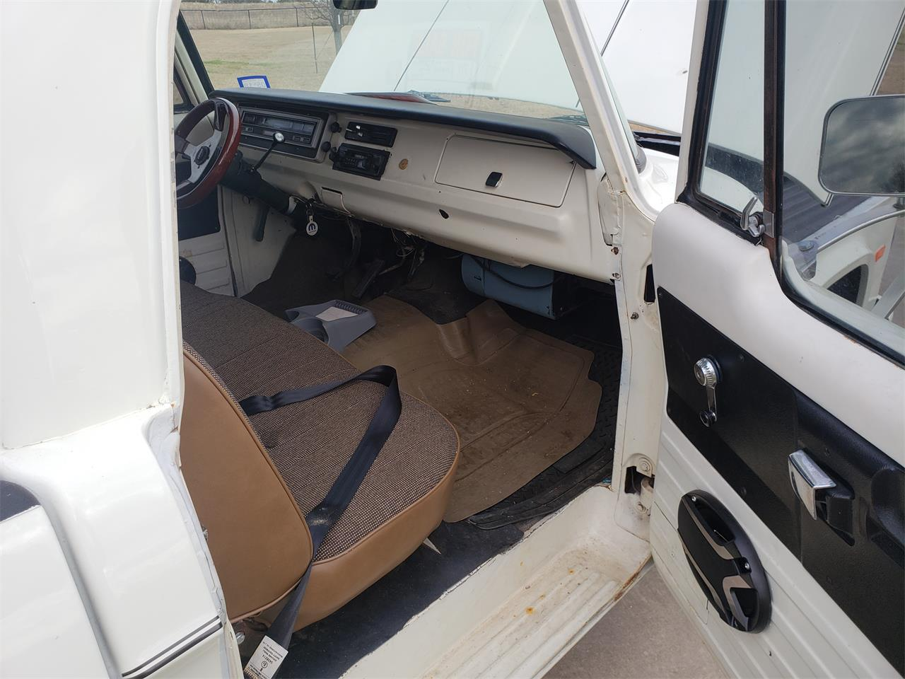 Large Picture of Classic 1970 D100 - $10,500.00 - PDDT