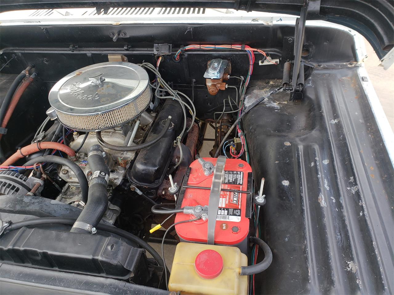 Large Picture of Classic '70 Dodge D100 - $10,500.00 Offered by a Private Seller - PDDT