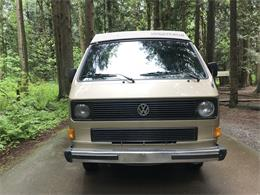 Picture of '85 Volkswagen Vanagon - $19,500.00 Offered by Imports & Classics - PDDY