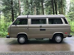 Picture of 1985 Volkswagen Vanagon located in Bellingham Washington Offered by Imports & Classics - PDDY