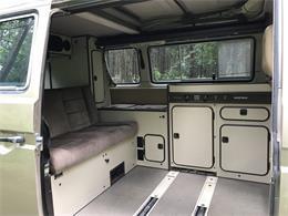 Picture of '85 Volkswagen Vanagon located in Bellingham Washington - PDDY