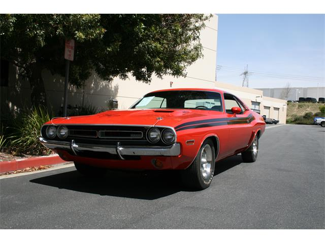 Picture of 1971 Challenger R/T located in Newhall California - $69,900.00 - PDDZ