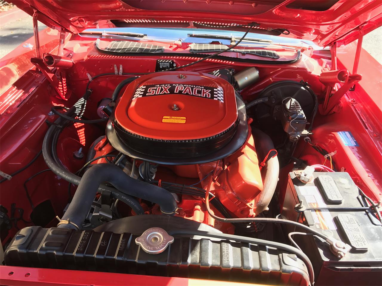 Large Picture of '71 Challenger R/T - PDDZ