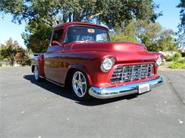 Picture of '55 Custom - PDE0