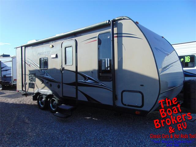 Picture of 2010 Recreational Vehicle - $13,500.00 - PDE4