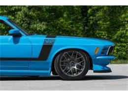 Picture of 1970 Ford Mustang located in Utah Offered by DT Auto Brokers - PDE8