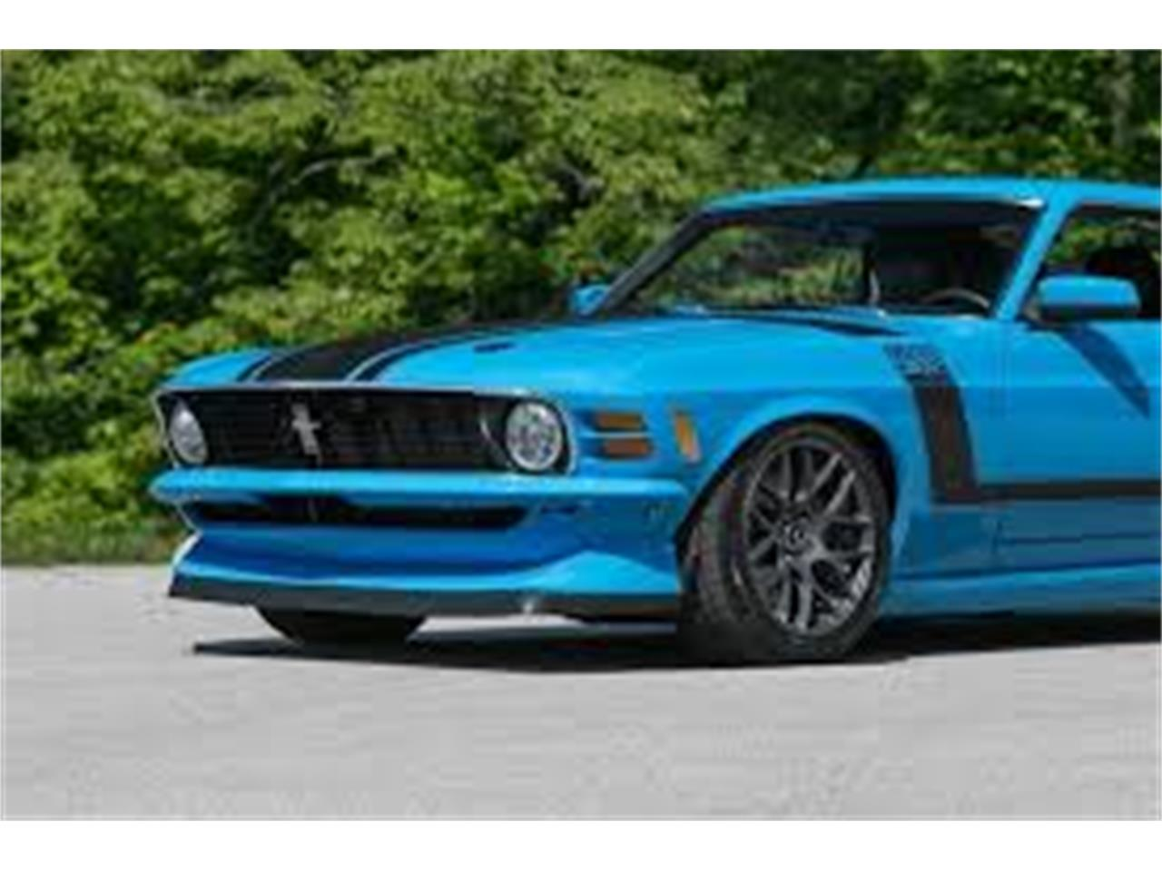 Large Picture of 1970 Mustang Offered by DT Auto Brokers - PDE8