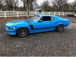 Picture of '70 Ford Mustang - $99,999.00 Offered by DT Auto Brokers - PDE8