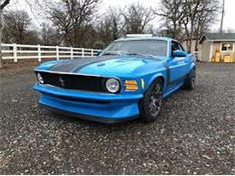 Picture of Classic '70 Mustang located in Utah - $99,999.00 Offered by DT Auto Brokers - PDE8