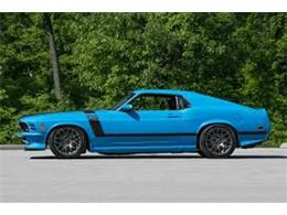Picture of '70 Mustang located in WVC Utah - $99,999.00 - PDE8