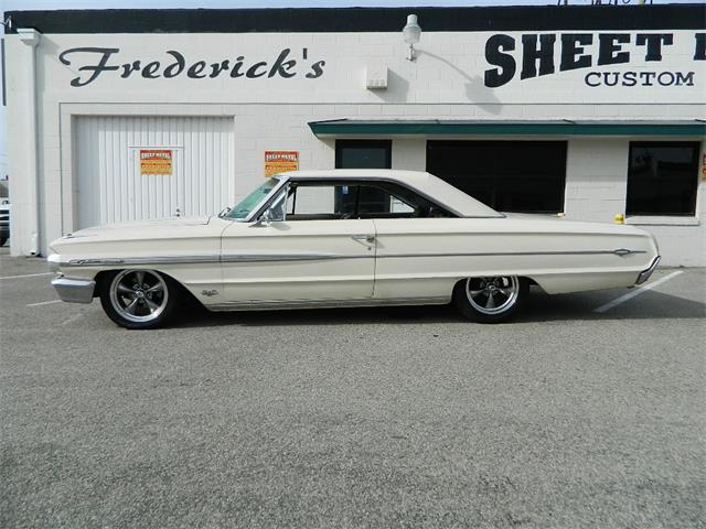 Picture of '64 Galaxie - PDEI