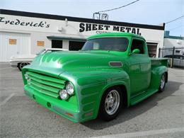 Picture of Classic '55 F100 - $21,000.00 Offered by Classic Car Marketing, Inc. - PDEJ