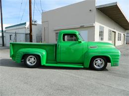 Picture of Classic 1955 F100 located in California - $21,000.00 - PDEJ