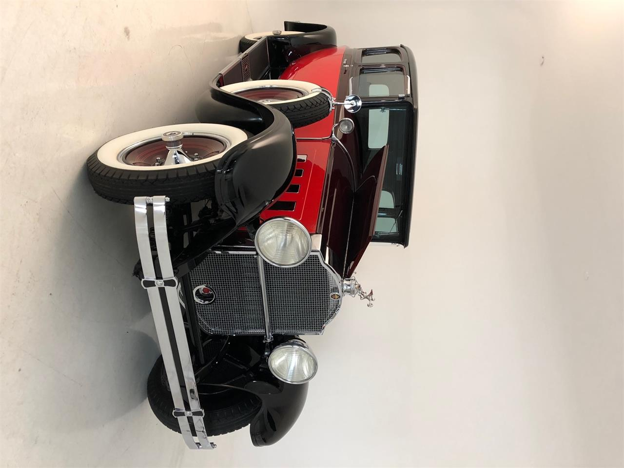 Large Picture of '29 Custom Eight - PDEK