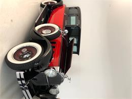 Picture of '29 Custom Eight - PDEK
