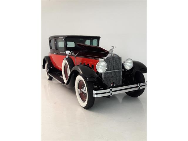 Picture of '29 Packard Custom Eight located in California - PDEK