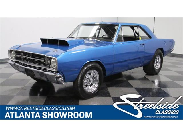 Picture of '68 Dart - PDES