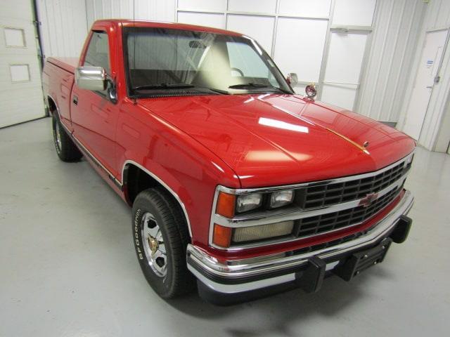 Picture of 1989 C/K 1500 located in Virginia - PDEU