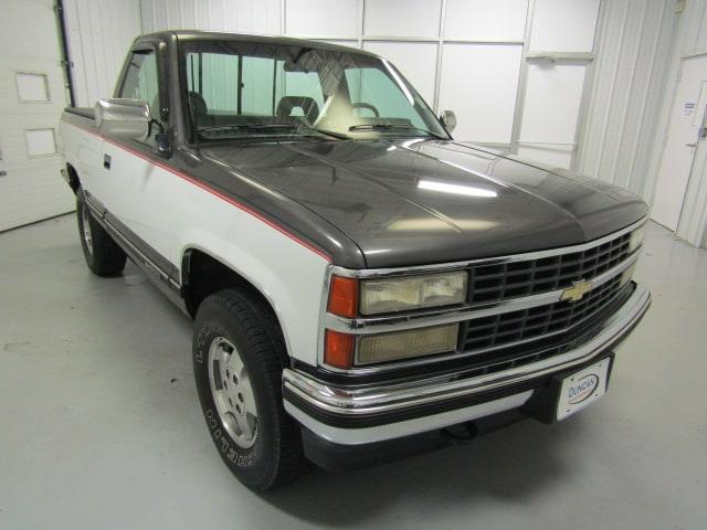 Picture of 1993 Chevrolet K-1500 - $14,993.00 Offered by  - PDEZ