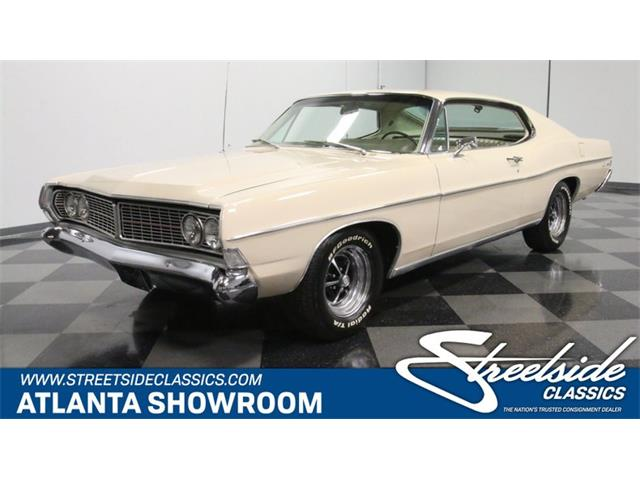 Picture of '68 Galaxie located in Lithia Springs Georgia - $23,995.00 Offered by  - PDF0