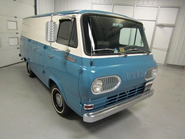 Picture of Classic '66 Ford Econoline located in Virginia - $12,999.00 - PDF5