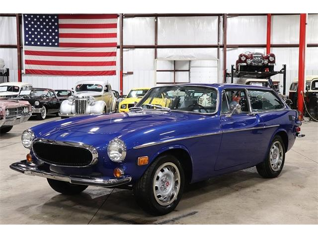Picture of 1973 Volvo 1800ES - $46,900.00 Offered by  - PDF6
