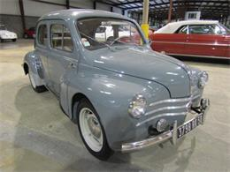 Picture of '55 4CV - PDFD