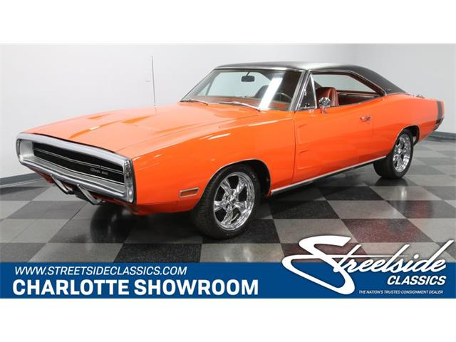 Picture of '70 Charger - PDFE