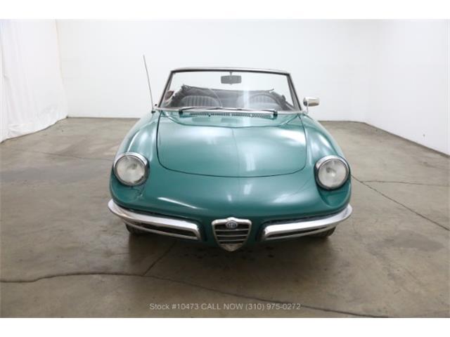 Picture of '67 Alfa Romeo Duetto located in California - $26,500.00 - PDFY