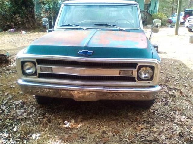 Picture of Classic '69 C20 - $5,495.00 - PDGL
