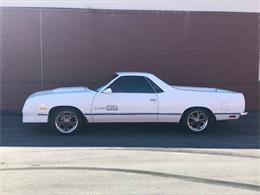Picture of '87 Chevrolet El Camino Offered by GAA Classic Cars Auctions - PASI