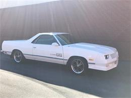 Picture of 1987 El Camino Offered by GAA Classic Cars Auctions - PASI