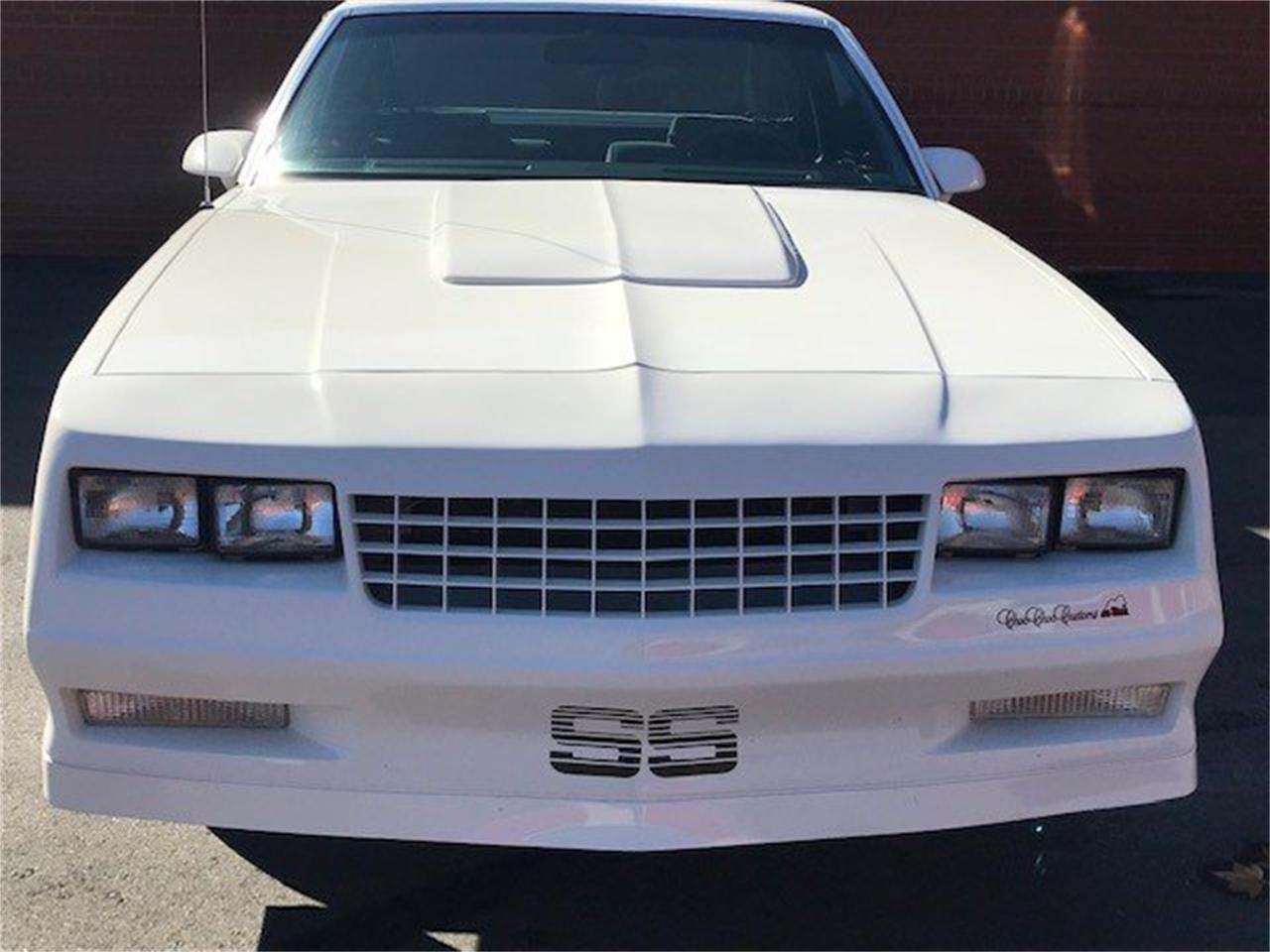 Large Picture of 1987 El Camino located in Greensboro North Carolina Offered by GAA Classic Cars Auctions - PASI