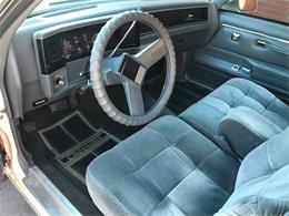 Picture of '87 El Camino Offered by GAA Classic Cars Auctions - PASI