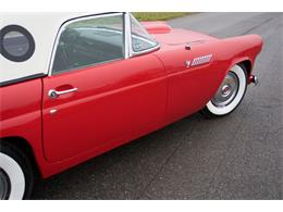 Picture of Classic '55 Ford Thunderbird - PDHS