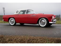 Picture of Classic '55 Ford Thunderbird located in North Carolina Auction Vehicle Offered by GAA Classic Cars Auctions - PDHS