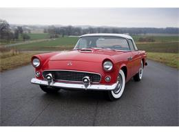 Picture of '55 Ford Thunderbird located in North Carolina Offered by GAA Classic Cars Auctions - PDHS
