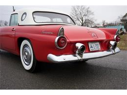 Picture of '55 Ford Thunderbird located in North Carolina Auction Vehicle Offered by GAA Classic Cars Auctions - PDHS