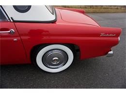 Picture of Classic 1955 Thunderbird Auction Vehicle Offered by GAA Classic Cars Auctions - PDHS