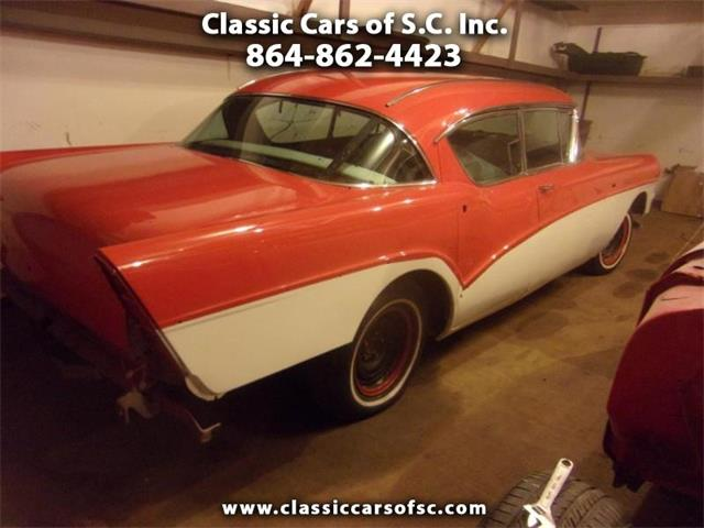 Picture of '57 Roadmaster - PDHT