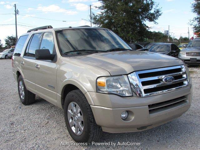 Picture of '08 Expedition - PDI1