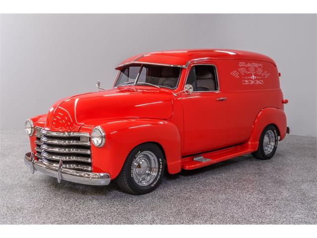 Picture of '52 Panel Truck Offered by  - PDI4