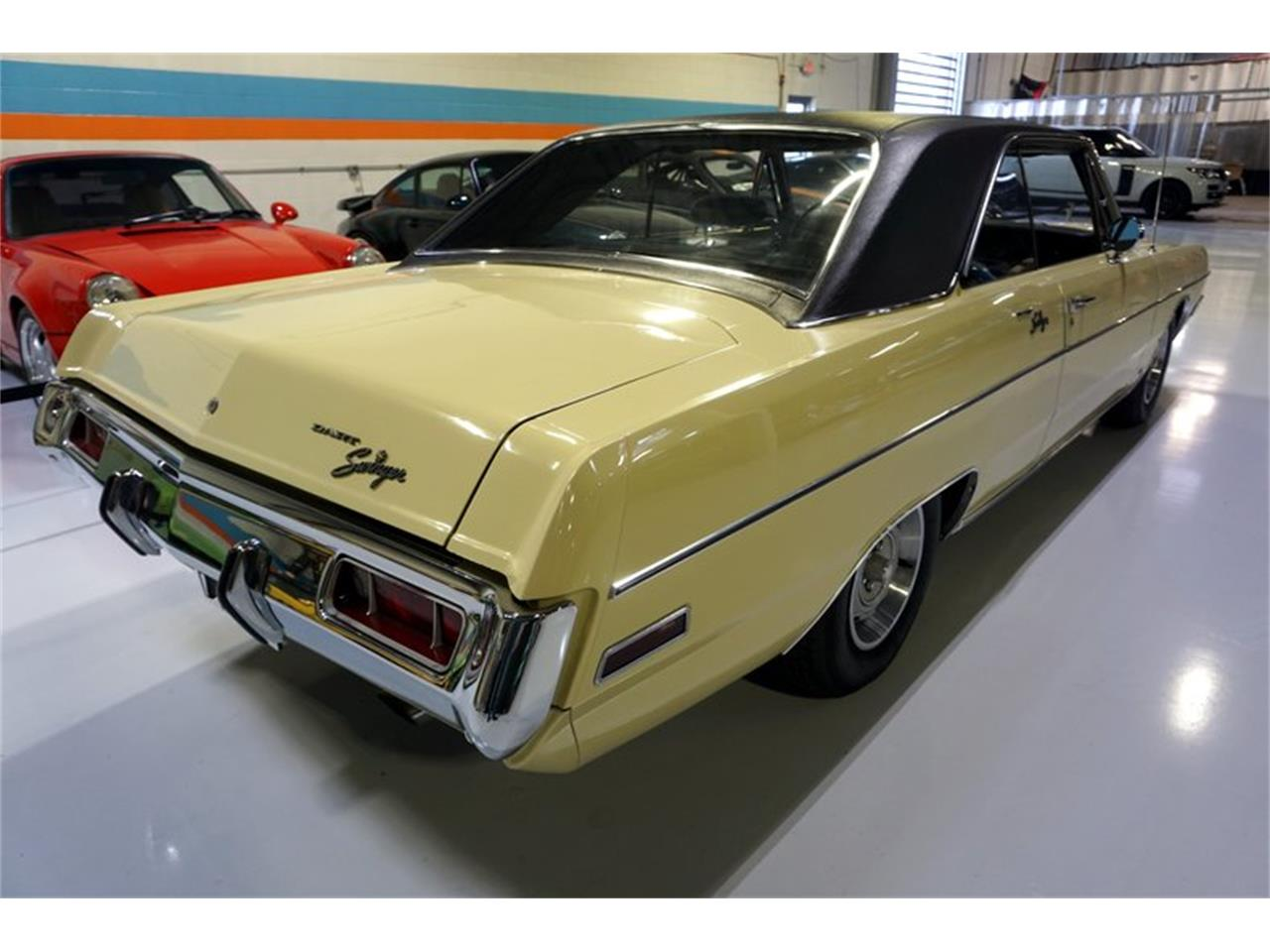 Large Picture of '70 Dart - PDIC